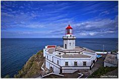 #Lighthouse - #Farol do Arnel     http://dennisharper.lnf.com/