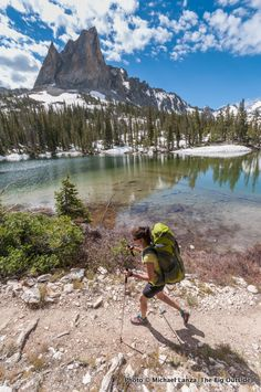 Some great tips to consider before buying outdoor gear for your family