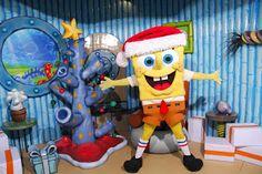Una navidad mágica en el Parque de Atracciones de Madrid