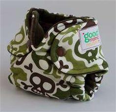 Goodmama Designer Diaper