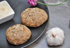 Gaps Diet, Psyllium, Buckwheat, Crackers, Paleo, Low Carb, Bread, Baking, Breakfast