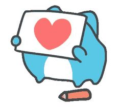 The perfect Bugcat Bugcatsticker Heart Animated GIF for your conversation. Discover and Share the best GIFs on Tenor. Cute Bear Drawings, Cute Kawaii Drawings, Cute Love Memes, Cute Love Gif, Chibi Cat, Cute Chibi, Gato Blue, Gif Bonito, Doodles Bonitos