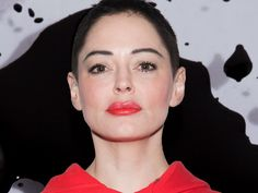 Rose McGowan Canceled Her Public Appearances After This Public Clash