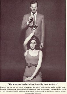 Mind Blowing Resources: Most Sexist Print Ads from the 50's, 60's & 70's: Glad We've Come A Long Way From There