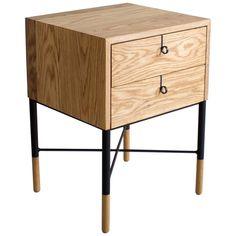 Phillips 2-drawer ni