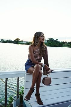 Revolve in the Hamptons – Sincerely Jules