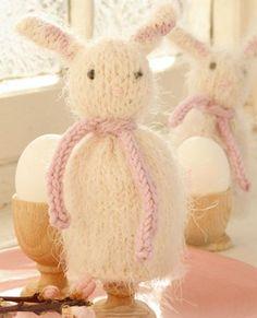 Breien voor Pasen