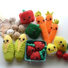 Essen Obst und Gemüse