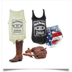 """""""Country Outfits"""" by ahhshley-1 on Polyvore"""