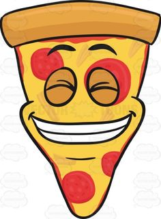 Slice Of Cheese Pizza Smiling With Teeth Out Emoji Cute Doodle Art, Cute Doodles, Pizza Emoji, Pizza Ranch, Pizza Quotes, Teenage Turtles, Pizza Art, Biscuit, Skull Wallpaper
