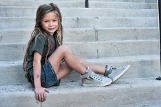 Veleda Stud, la star de l'été dans la cour de récré #Kid #Shoes