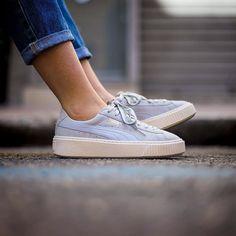 9b52ec3de32 PUMA SUEDE PLATFORM CORE WMNS 10000  sneakers76 store online ( link in bio  )