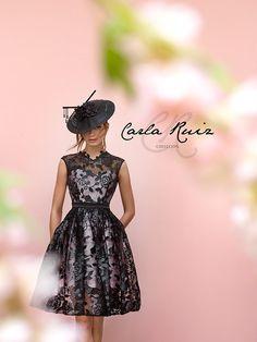 Carla Ruiz - Occasionwear - Spring Summer 2016