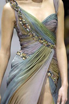 Zuhair Murad, Haute Couture, Josephine Vogel.