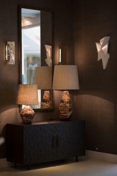 Porta Romana Showroom, Elemental Collection