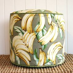 Hey, I found this really awesome Etsy listing at https://www.etsy.com/listing/177646211/tropical-banana-pouf-ottoman-floor-seat