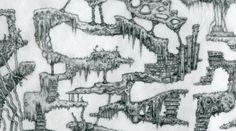2D level design