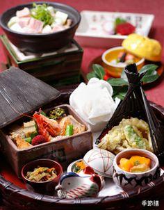 日本料理「花むさし」 ホテルメトロポリタン【東京・池袋】