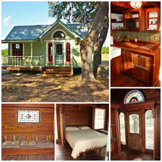 7 Coolest Tiny Homes | Redesign Revolution