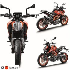Look around the new 390 DUKE for the first time at @motorcyclelive later this month  #KTM #390DUKE #KTM390DUKE https://www.instagram.com/p/BMlwNZdhvm6/
