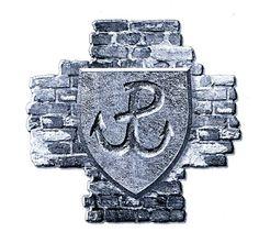 symbol polski walczącej - Szukaj w Google Polish Tattoos, Picture Tattoos, Tattoo Inspiration, Tattos, Ww2, Poland, Asia, Sketch, Europe