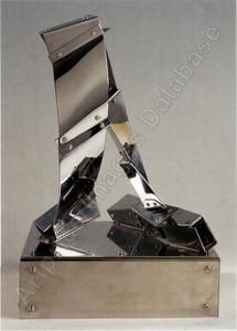 Prices and auction sale details for barco, Sculpture-Volume by artist Edgar NEGRET