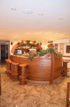 Bar La Barchetta in Villetta Phasiana