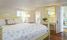 Bedroom, Garden Cottage - White Elephant Hotel