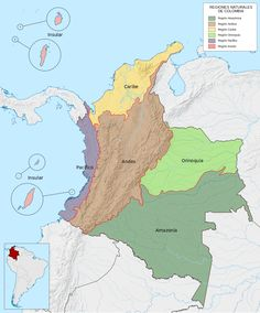 Backpacking In Colombia Like A Local (The Bible) Colombia Map, Colombia Travel, Asia Travel, Backpacking South America, Backpacking Europe, South America Travel, Sierra Nevada, San Jose, Ecuador