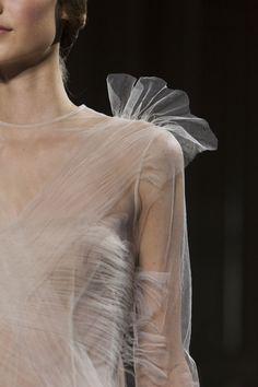 whore-for-couture:  orlandaspleasure:  ValentinoSpring 2014 Couture  Haute Couture blog :)