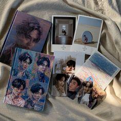 Pop Albums, Exo Album, Kim Junmyeon, Kpop Merch, Album Book, Online Collections, I Got This, Pretty Little, Baekhyun