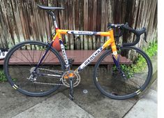 first time you went on record to say unsavoury things about a sram etap build (page Velo Retro, Old Frames, Take Better Photos, Road Bikes, Road Cycling, Mountain Biking, Cool Photos, Bicycles, Modern