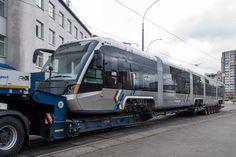 транспортная инфраструктура Киева