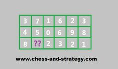 Solve this #puzzle - www.chess-and-strategy.com #echecs #chess