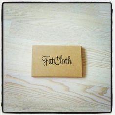 FatCloth FTW!