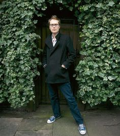 Stephen Merchant- In my opinion, one of the most hysterically funny people in the world. He's so adorkable Comedy Actors, Actors & Actresses, Hysterically Funny, I Have No Friends, Ricky Gervais, Imaginary Friends, Cold Shower, British Accent, British Boys