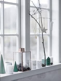 Bloomingville Nordic kerstcollectie 2015 woonaccessoires kerst