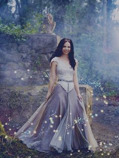 Embedded image>> An edit of Regina Mills/ Lana Parrilla