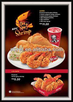 food advertisement posters - http://arcreactions.com/services/graphic-design/?utm_content=buffer67cc6&utm_medium=social&utm_source=pinterest.com&utm_campaign=buffer
