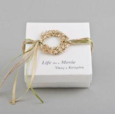 Wedding Favor Bags, Wedding Invitations, Invites, Greek Wedding, Wedding Day, Homemade Wedding Favors, Baptism Favors, Diy Tassel, Wedding Arrangements