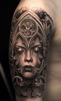 coolTop Tattoo Trends - ...