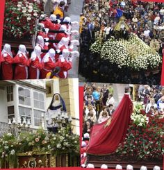 Semana Santa Ferrol