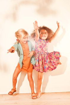 Morley - Clothing for kids.so much cuter than a smocked dress.these clothes rock Dance Party Kids, Tween Fashion, Kid Styles, Sewing For Kids, Children Photography, Cute Kids, Spring, Kids Outfits, Beautiful