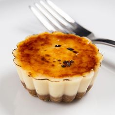 Easy Instant Pot Recipes: Instant Pot Cheesecake Creme Brulee Bites Recipe