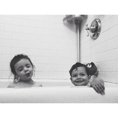 Bath time. #latergram - @Tamara Walker Walker Tucker- #webstagram