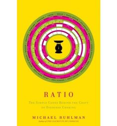 Ratio: The Simple Codes Behind the Craft of Everyday Cooking av Michael Ruhlman (Bok) Simple Code, Steamed Vegetables, Sausage Gravy, Yummy Cookies, Cooking Tips, The Book, Coding, Crafts, Libros