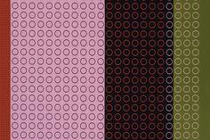Maharam Repeat Dot by Hella Jongerius  001 Unique