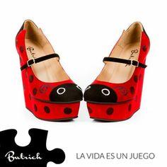 Butrich '14 - Mariquita