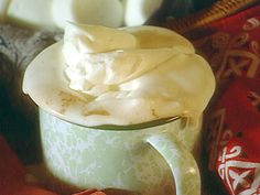 Paula Deen Dreamy Hot Chocolate... the BEST hot cocoa EVER!