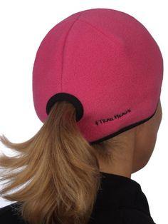 TrailHeads Goodbye Girl Ponytail Hat - pink / black TrailHeads,http://www.amazon.com/dp/B002X7XNNO/ref=cm_sw_r_pi_dp_TVYZsb0MRPYZV7BN